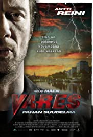 Vares - The Kiss of Evil (2011) 1080p
