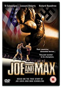 Joe and Max Germany
