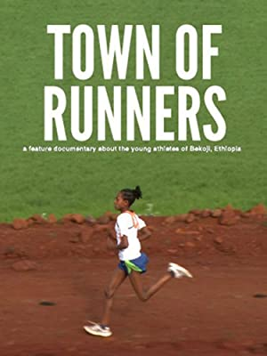 Where to stream Town of Runners