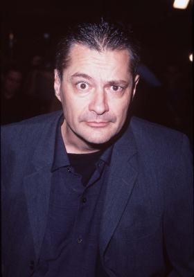 Jean-Pierre Jeunet at an event for Alien: Resurrection (1997)