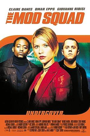 Movie The Mod Squad (1999)