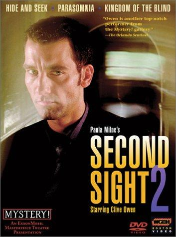 Second Sight: Hide and Seek (2000)