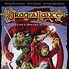 Dragonlance: Dragons of Autumn Twilight (2008)