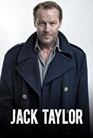Iain Glen in Jack Taylor (2010)