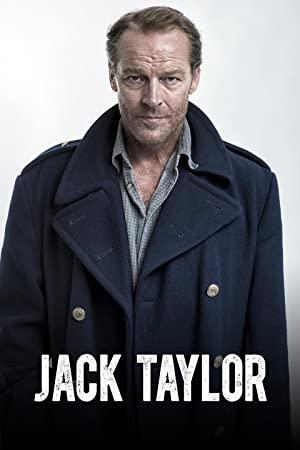 Where to stream Jack Taylor