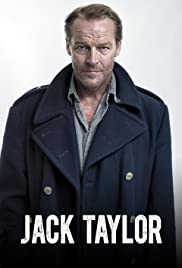 Jack Taylor Poster - TV Show Forum, Cast, Reviews