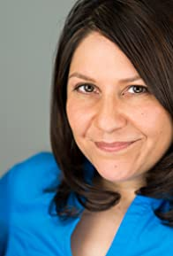 Primary photo for Myrna Cabello
