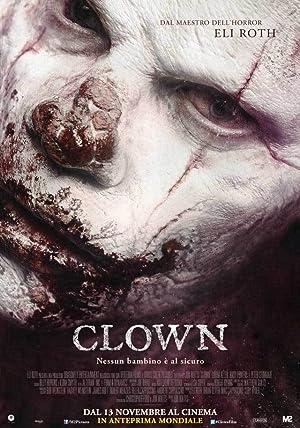 Permalink to Movie Clown (2014)