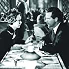 Dick Powell and Anne Shirley in Murder, My Sweet (1944)