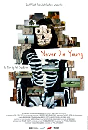 Never Die Young Poster