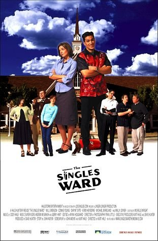 The Singles Ward (2002)