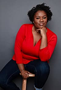Primary photo for Adrienne C. Moore
