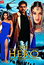 Primary image for The Hero: Love Story of a Spy