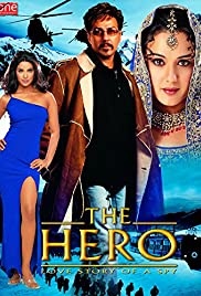 The Hero: Love Story of a Spy