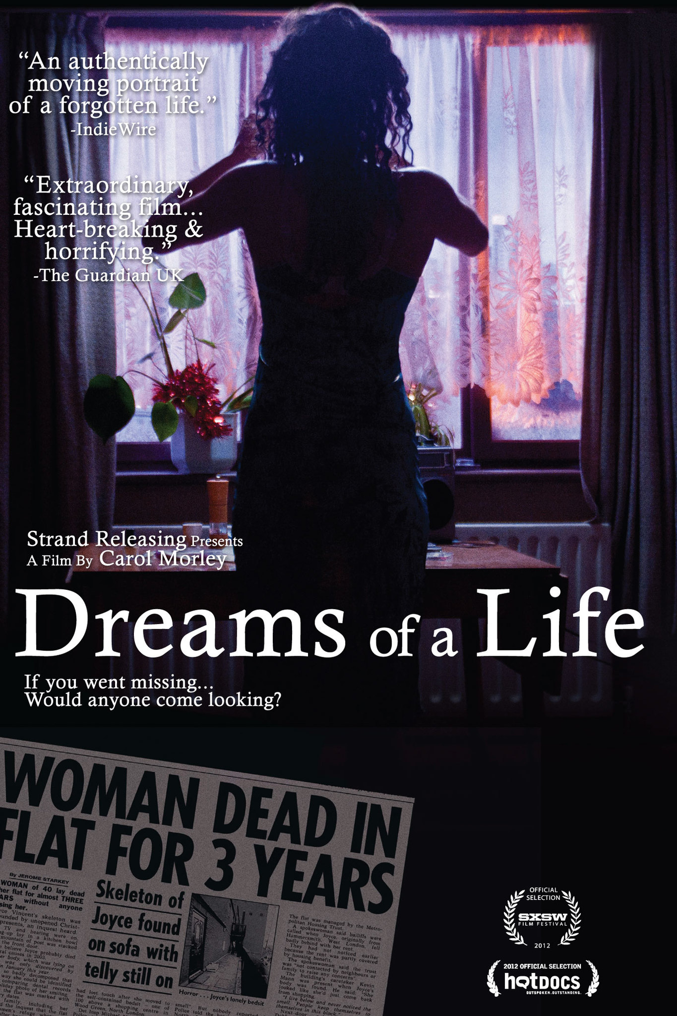 Dreams of a Life (2011) - IMDb