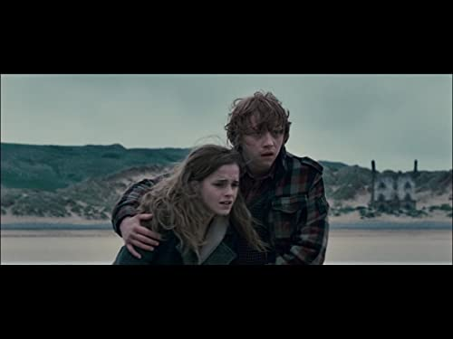 Harry Potter and the Deathly Hallows: Part 1 -- Trailer #1