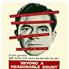 Joan Fontaine and Dana Andrews in Beyond a Reasonable Doubt (1956)