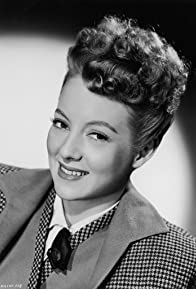 Primary photo for Evelyn Keyes