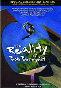 Watchers movie trailer The Reality of Bob Burnquist USA [QHD]