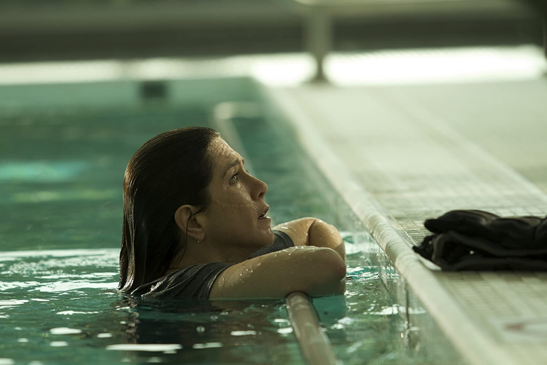 Jennifer Aniston in Cake (2014)