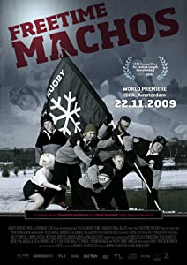 Movie 1080p free download Freetime Machos [x265]