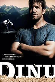 Dinu - der Schwerkraft entgegen Poster
