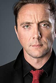 Primary photo for Peter Serafinowicz