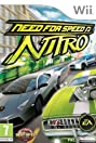 Need for Speed: Nitro (2009) Poster