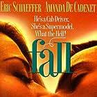 Amanda De Cadenet and Eric Schaeffer in Fall (1997)