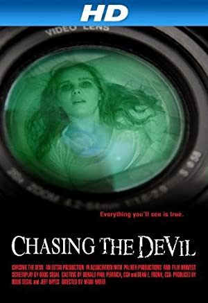 Where to stream Chasing the Devil