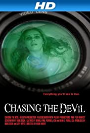 Chasing the Devil Poster