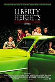 Liberty Heights(1999) Poster - Movie Forum, Cast, Reviews