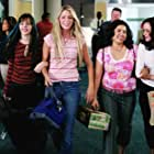 Alexis Bledel, Blake Lively, Amber Tamblyn, and America Ferrera in The Sisterhood of the Traveling Pants (2005)