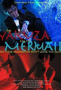 Primary photo for The Yakuza and the Mermaid