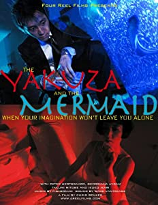 Top downloading sites for movies The Yakuza and the Mermaid by [Full]