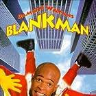 Damon Wayans in Blankman (1994)