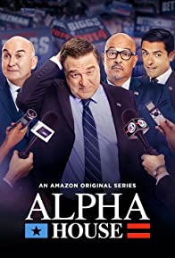 Primary photo for Alpha House