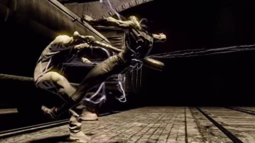 Spider-Man: Shattered Dimensions -- Negative Zone Vignette