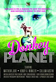 Primary photo for Donkey Planet