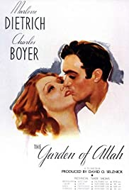 The Garden of Allah (1936) Poster - Movie Forum, Cast, Reviews