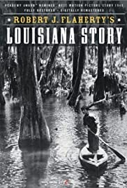 Louisiana Story Poster