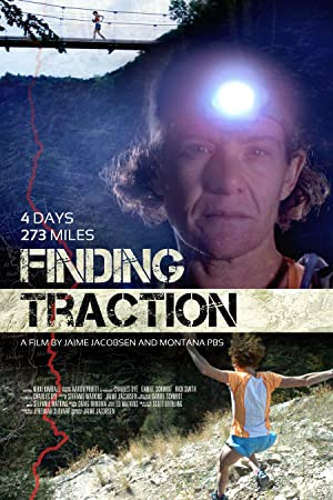 Where to stream Finding Traction