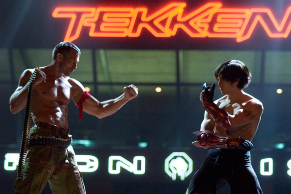 Tekken 2010 Photo Gallery Imdb