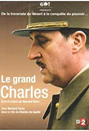 Le grand Charles Poster