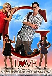G Love Poster
