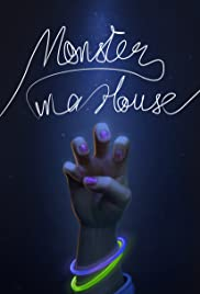 Monster in a House Poster