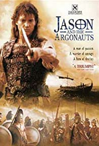 Primary photo for Jason and the Argonauts