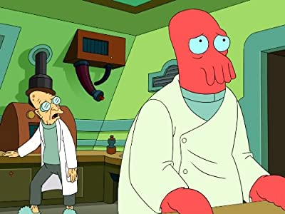 A good movie to watch The Tip of the Zoidberg [Mp4]