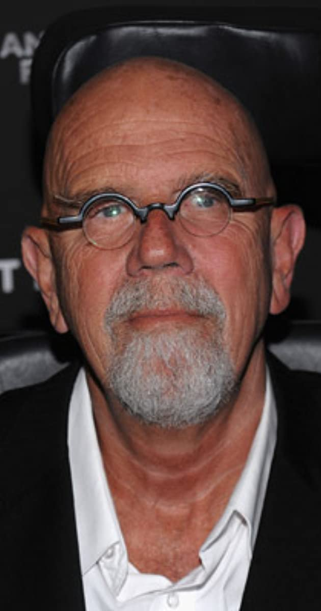 how old is chuck close