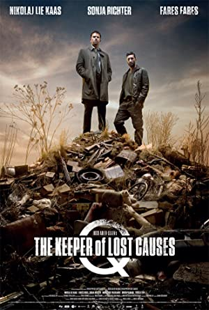 The Keeper of Lost Causes (2013)